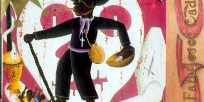 4. Los Fabulosos Cadillacs – Rey Azúcar. Pproducido por Tina Weymouth y Chris Frantz de los Talking Heads, y Deborah Harry de Blondie y Mick Jones de The Clash como invitados. Foto:Sony Music