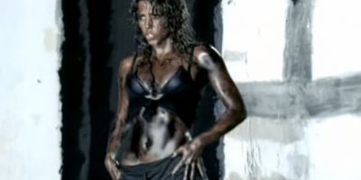 """La Tortura"" , Shakira feat. Alejandro Sanz Foto:YouTube Shakira"