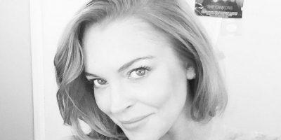FOTO: Lindsay Lohan comienza el 2015 muy candente