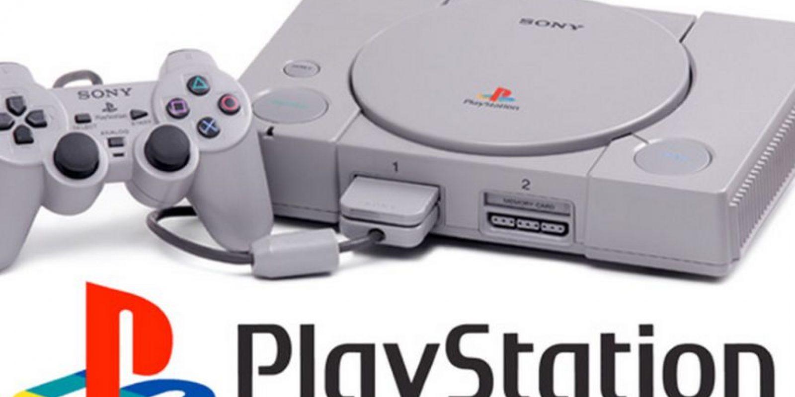 15. Antes de su salida al mercado en 1995, la PlayStation estaba pensada originalmente como un accesorio para la Super Nintendo, pero acabó convirtiéndose en una consola independiente. Foto:PlayStation