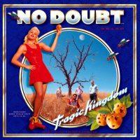 20. No Doubt – Tragic Kingdom. El tercer álbum de la banda y el más exitoso de todos con siete sencillos Foto:Trauma, Interscope