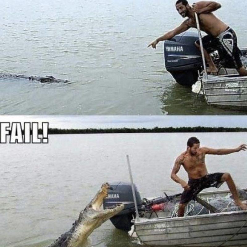 Foto:Epic Fail