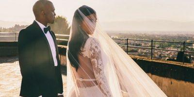 "Es conocida por el programa ""Keeping Up with the Kardashians"" Foto:Instagram @kimkardashian"