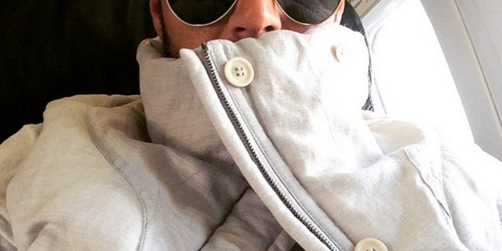 A lo largo de su carrera ha recibido premios como 1 Grammy, 5 Latin Grammys, 3 Billboard, 8 Billboard Latin Music Awards, 8 MTVs, 8 World Music Awards y 2 American Music Awards Foto:Instagram @ricky_martin