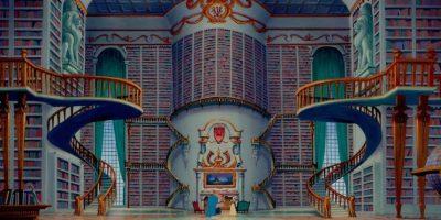 """Beauty and the Beast"" Foto:blogs.disney.com"