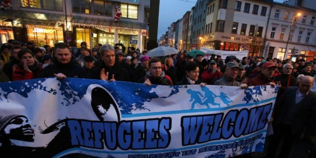 8 claves sobre Pegida, el movimiento contra el Islam que divide a Alemania