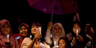 Familia perdió a 7 integrantes en accidente de AirAsia