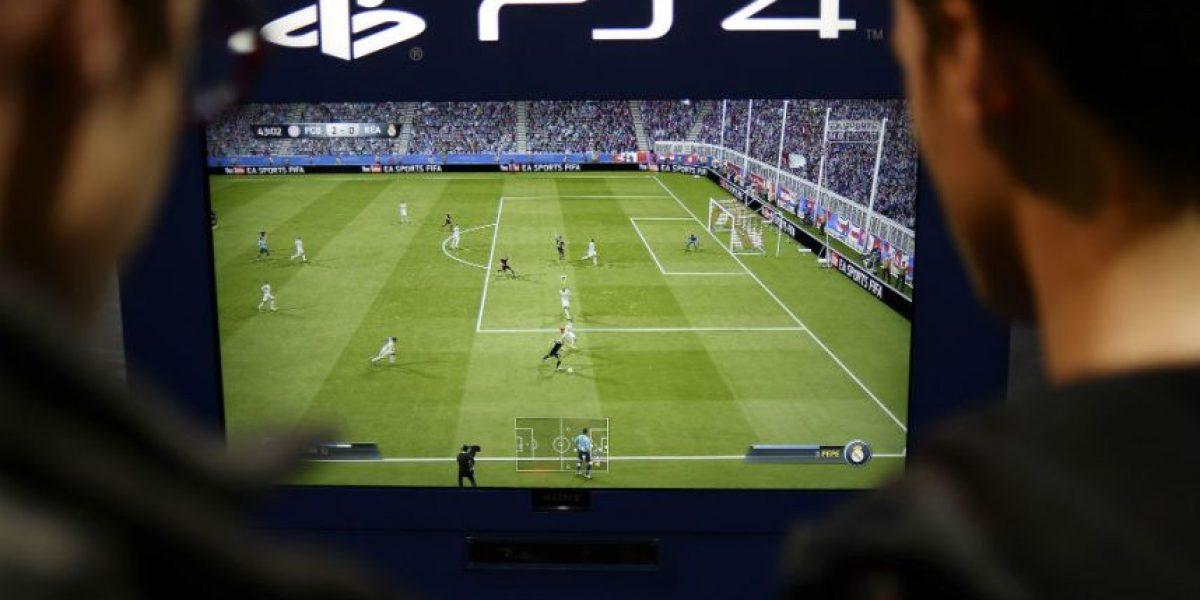 Sony aumentó su fortuna en 2014 con el PlayStation 4