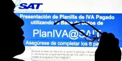 El 16 de enero vence el plazo para enviar la planilla del IVA