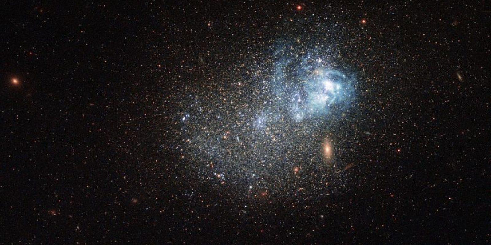 Foto:Flickr NASA