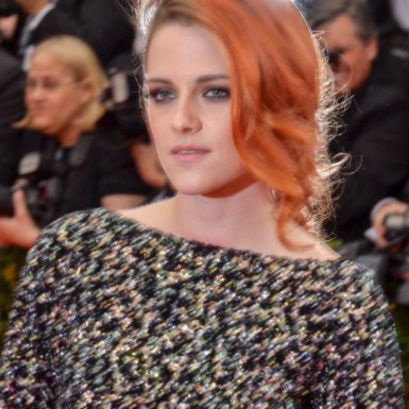 Es una una actriz estadounidense considerada como una de las más taquilleras Foto:Getty Images