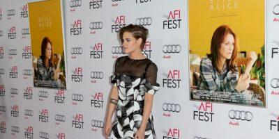 En 2012 se convirtió en la actriz mejor pagada y más rentable de Hollywood según la Revista Forbes Foto:Getty Images