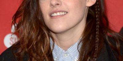 FOTOS: ¿Homosexual? Kristen Stewart se mostró muy cariñosa con una amiga