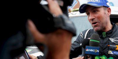 ENTREVISTA: Stéphane Peterhansel, el hombre más ganadador del Rally Dakar