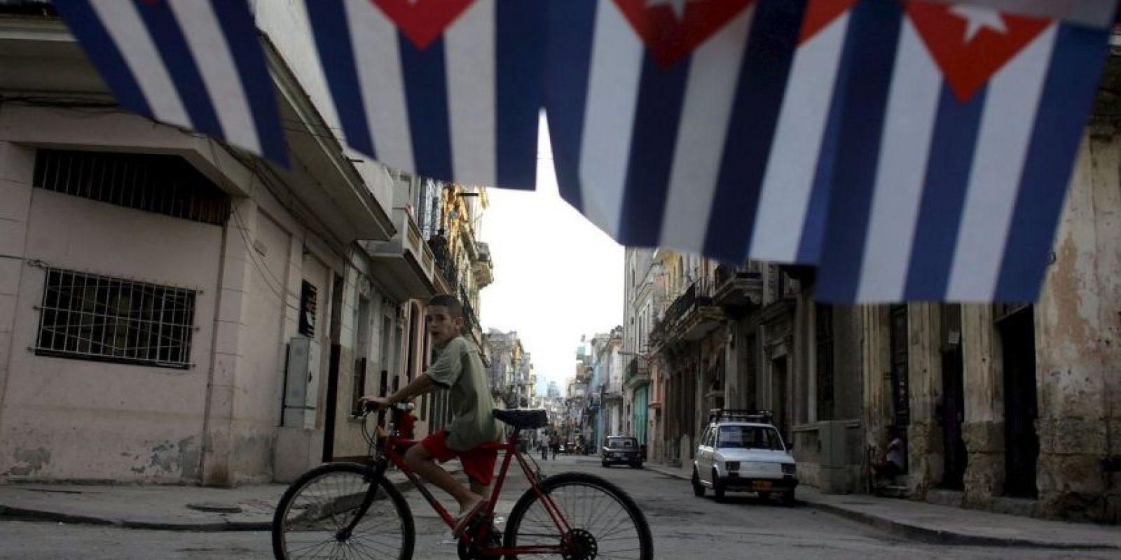 El pasado 17 de diciembre el presidente de Estados Unidos, Barack Obama y el presidente de Cuba, Raúl Castro anunciaron que normalizarían sus relaciones diplomáticas. Foto:Getty