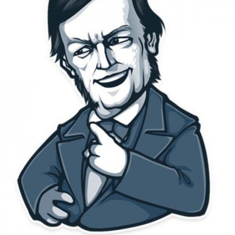 Richard Wagner le dijo. Foto:Telegram