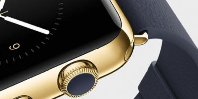 Apple Watch Foto: Apple