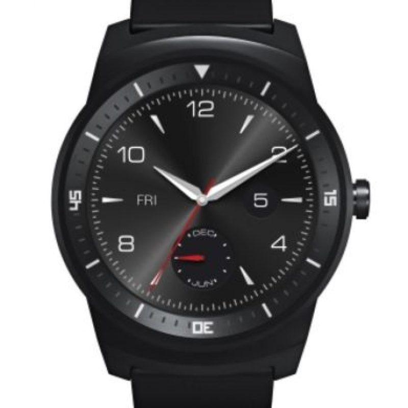 LG G Watch R Foto:LG