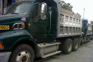 Las capturas se realizaron en El Progreso. Foto:PNC