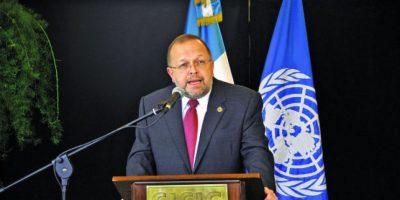 Francisco Dall'Anese renunció en 2013 Foto:Publinews