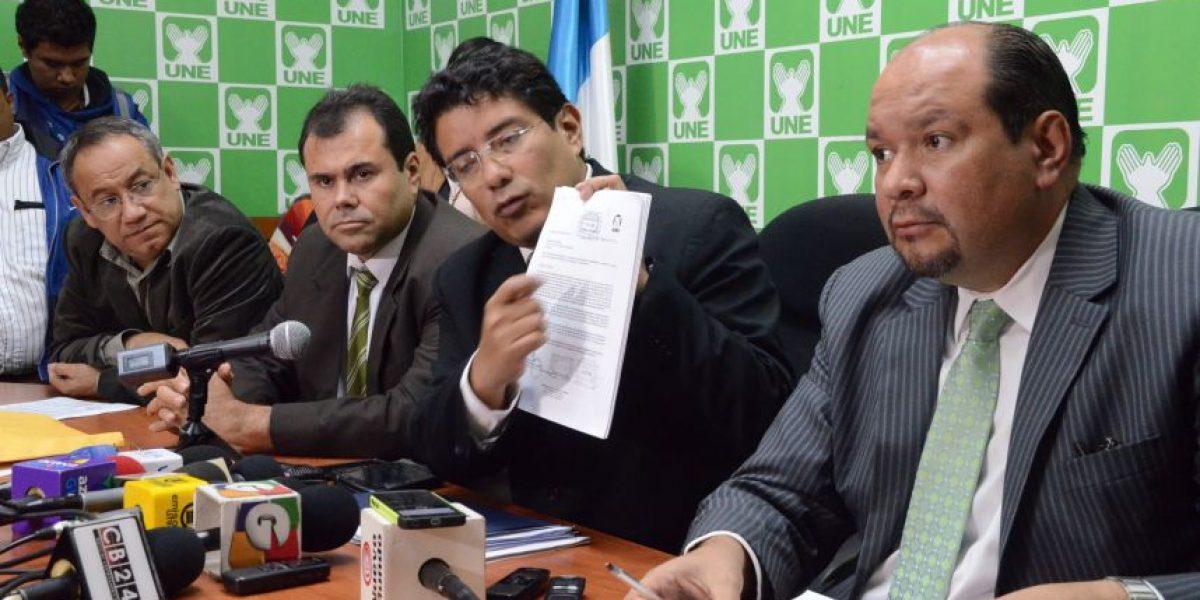 Carta revela contactos de Micivi con empresa brasileña