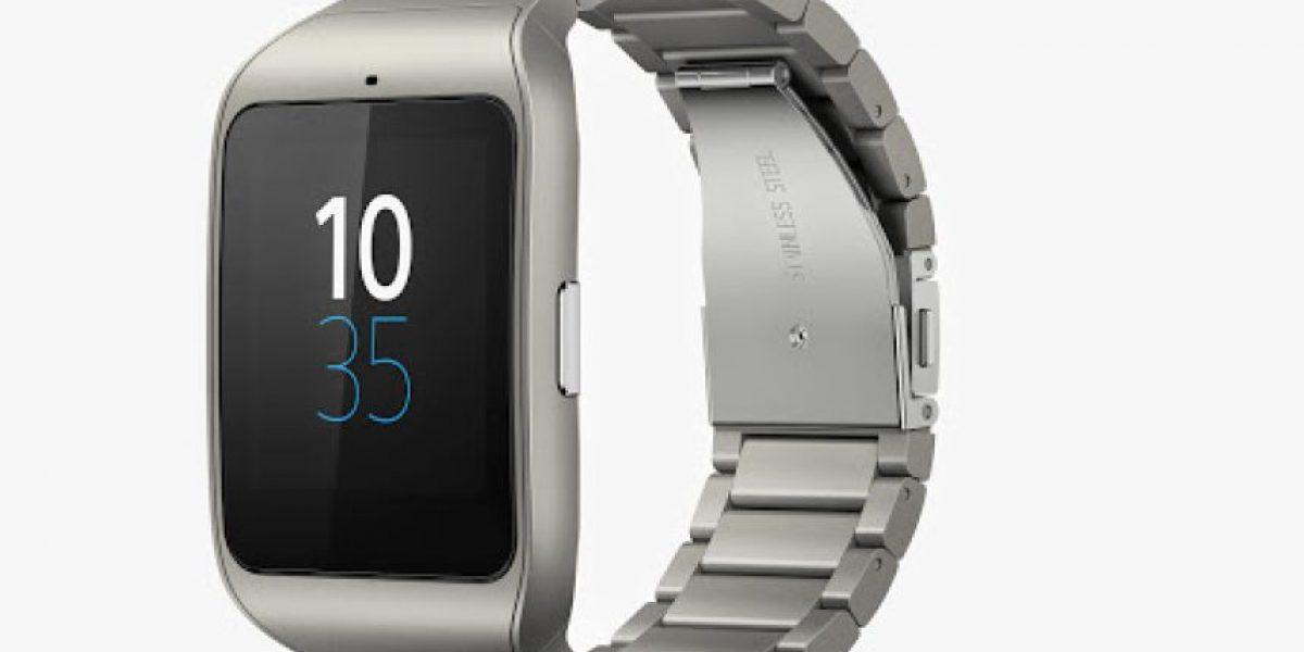 FOTOS: 8 relojes inteligentes que todos quieren tener en 2015