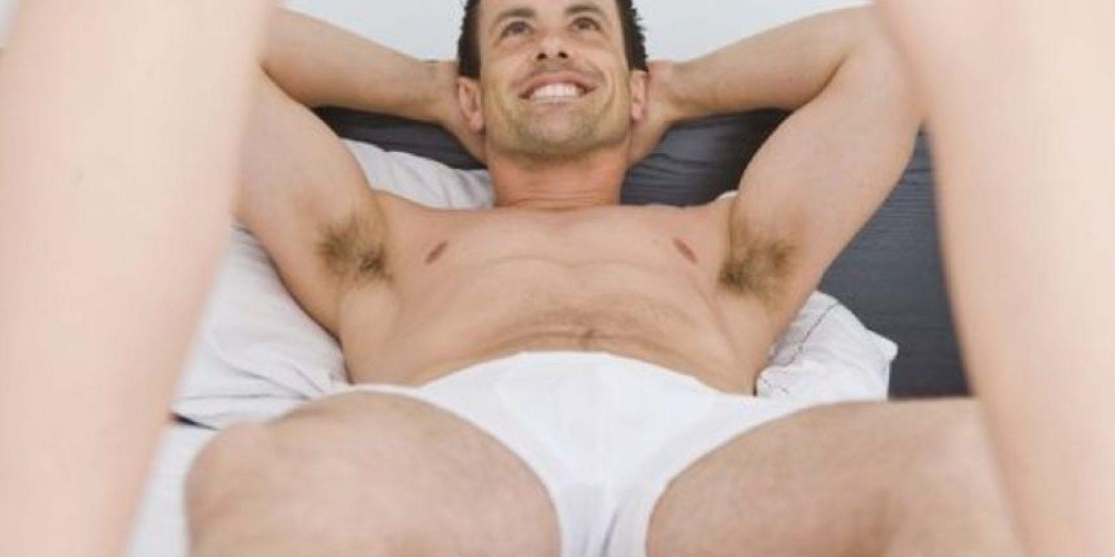 6. Siempre quiere hacerlo sin preservativo. Esta decisión, indudablemente debe tomarse entre los dos. Foto:Tumblr.com/Tagged-sexo