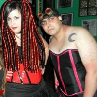"""Yo zoi darkz"" Foto: EmbarrassingNightClubPhotos"