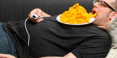 Comer, dormir, comer, dormir… Foto:Tumblr.com/Tagged-flojera-extrema