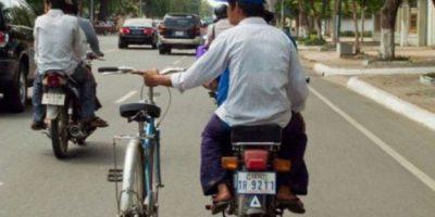 ¡Prefieren no esforzarse! Foto:Desmotivar.com