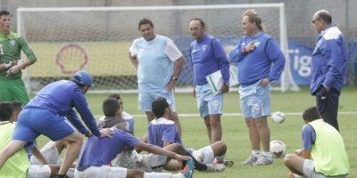 Selección Sub-20 alista las maletas