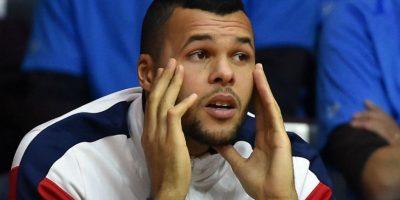 Tsonga se perderá el primer Grand Slam de la temporada