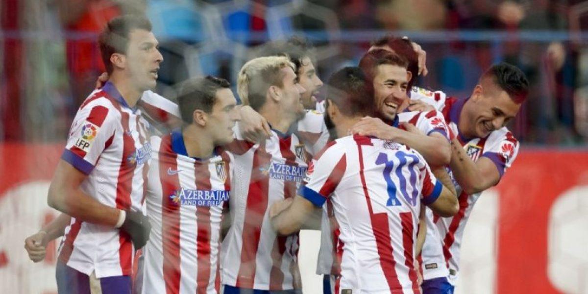 EN VIVO: Atlético de Madrid vs. Real Madrid, el derbi se juega en la Copa del Rey