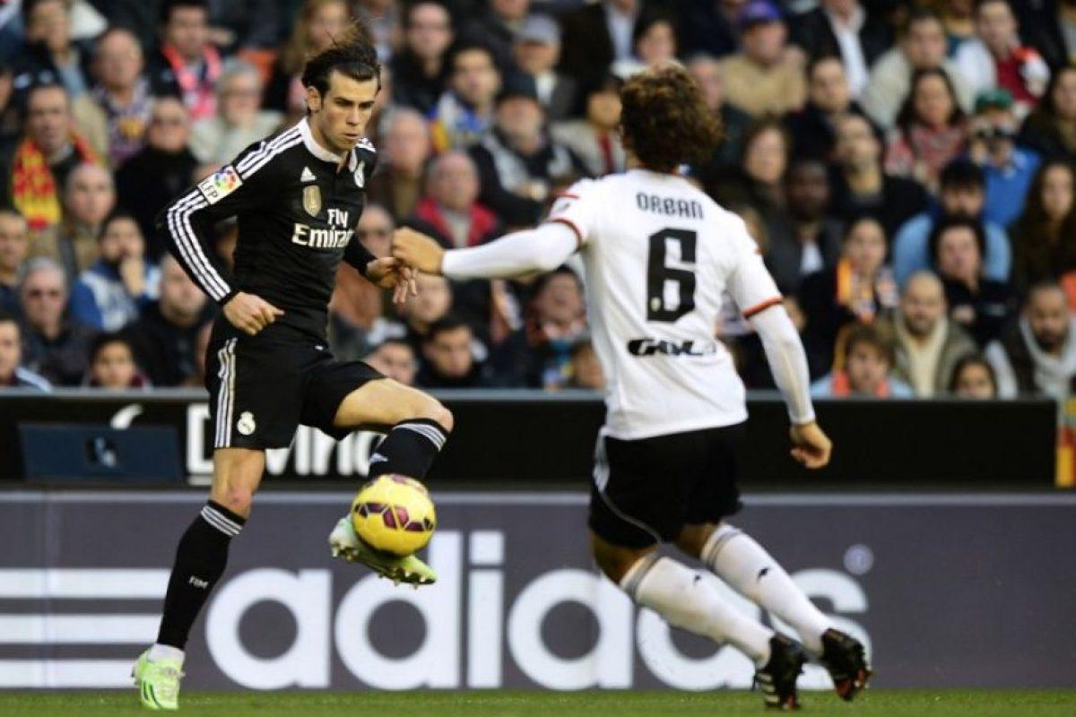 Gareth Bale también saltará a la cancha Foto:Getty