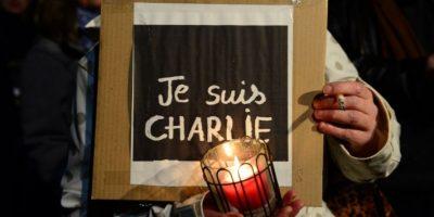 VIDEOS: Aplausos y minuto de silencio en París tras el atentado terrorista