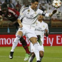 En la lista aparece Cristiano Ronaldo Foto:AFP