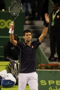 Es el tenista número uno de la actualidad