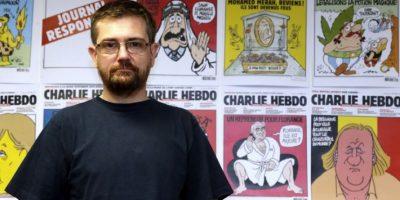 Famosos dibujantes Wolinski, Charb, Cabu y Tignous, muertos en ataque a Charlie Hebdo