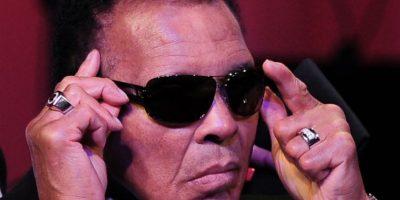 Muhammad Ali deja el hospital