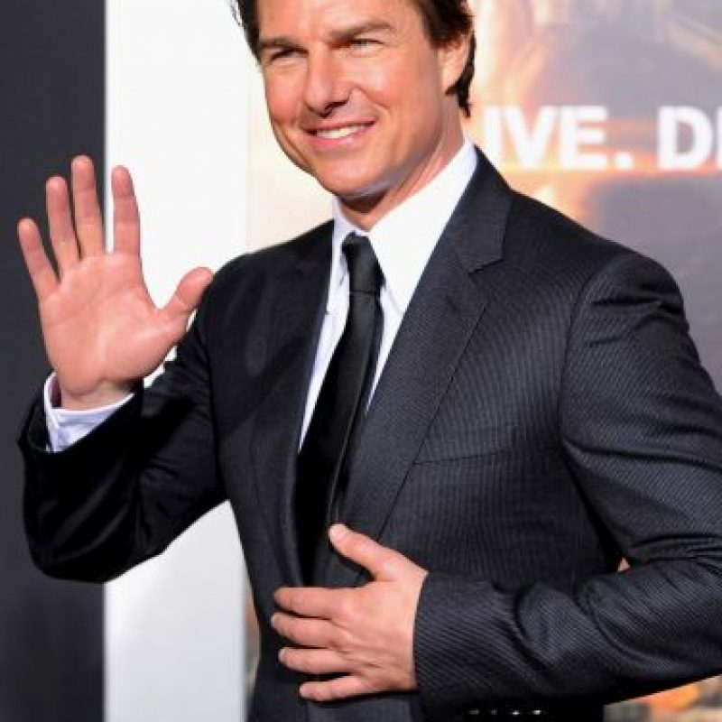 Tom Cruise Foto:Getty Images