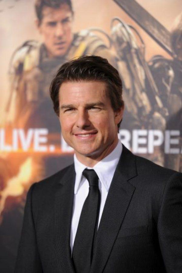 Ha obtenido tres nominaciones para el Óscar al mejor actor: en 1990 por Nacido el 4 de julio, en 1997 por Jerry Maguire y en 2000 por Magnolia Foto:Getty Images