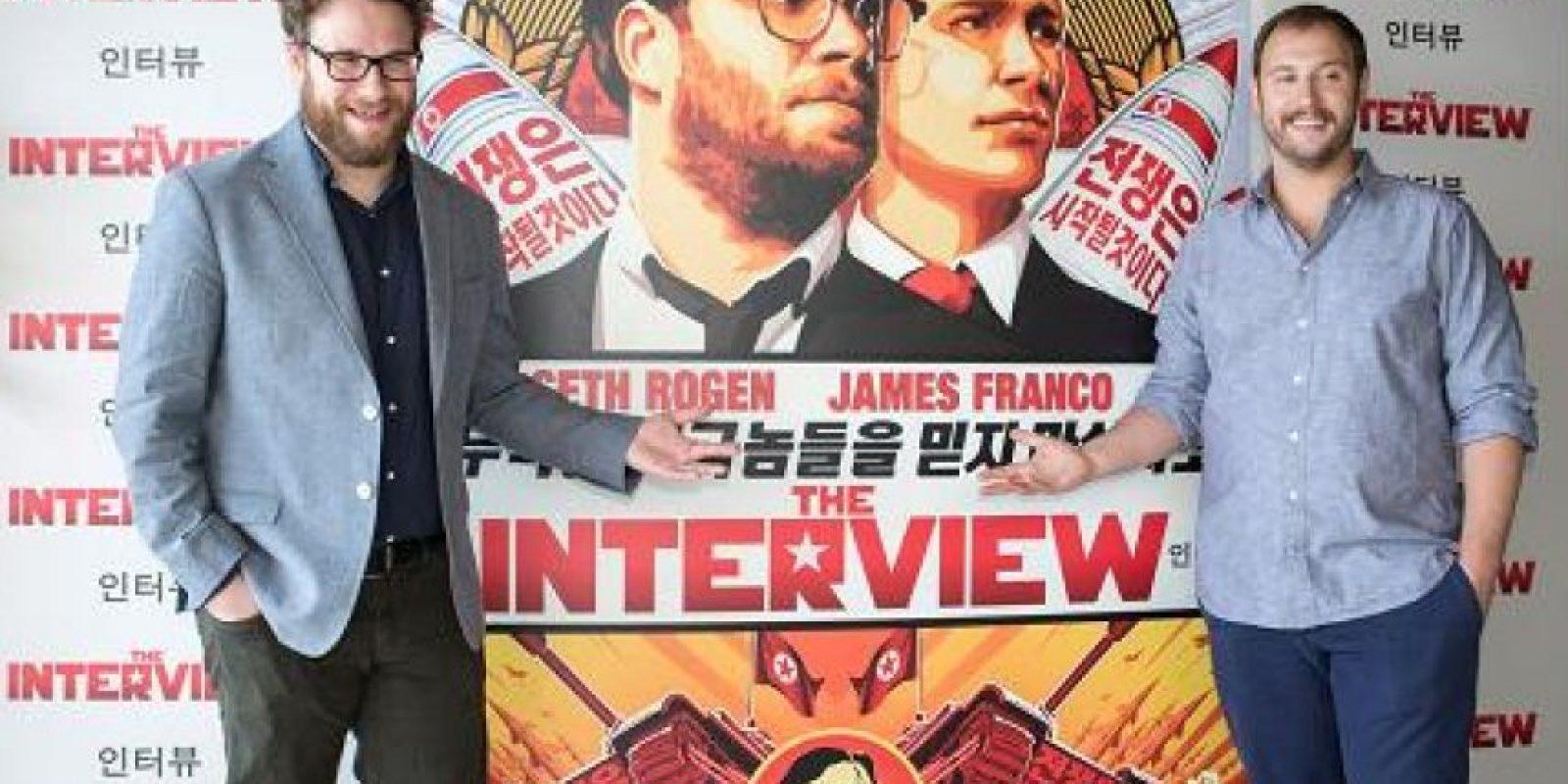 La controvertida película 'The Interview' ha recaudado más de 31 millones de dólares desde su lanzamiento en diciembre en las plataformas digitales
