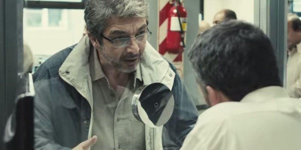 Video: Una película argentina acapara los Goya