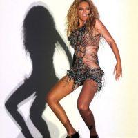 """Nominada en la categoría """"Artista pop favorita"""" Foto:Getty Images"""