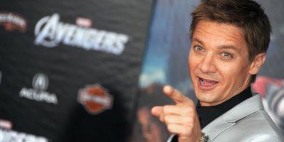 """Uno de sus papeles más populares es en la cinta """"The Avengers"""". Foto:Getty Images"""