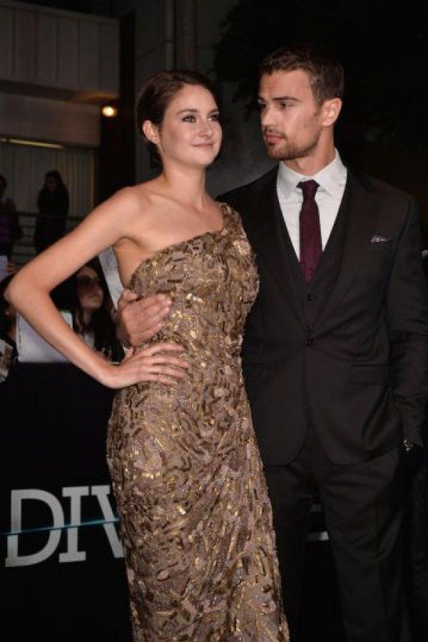 """Nominados a """"Dúo de película favorito"""" Foto:Getty Images"""