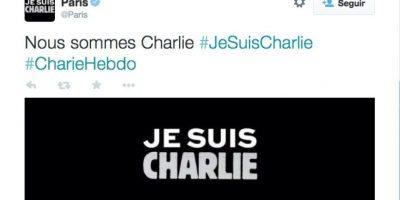 """Francia: Líderes mundiales condenan atentado contra semanario """"Charlie Hebdo"""""""