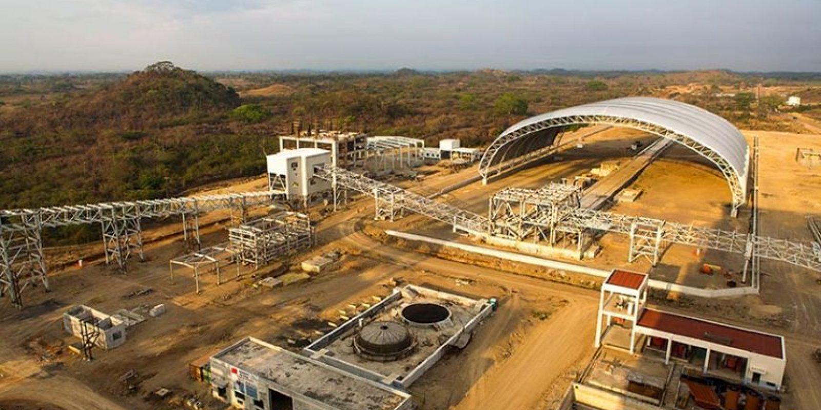 Foto:Página web de Jaguar Energy