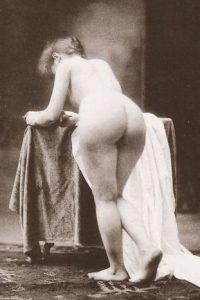 Foto de 1890 Foto:Pinterest
