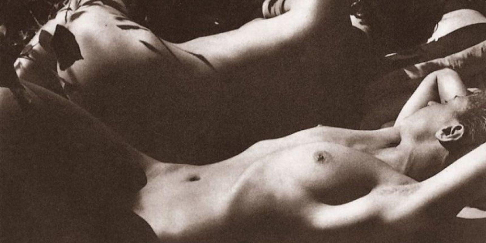 Foto de 1935 Foto:Pinterest